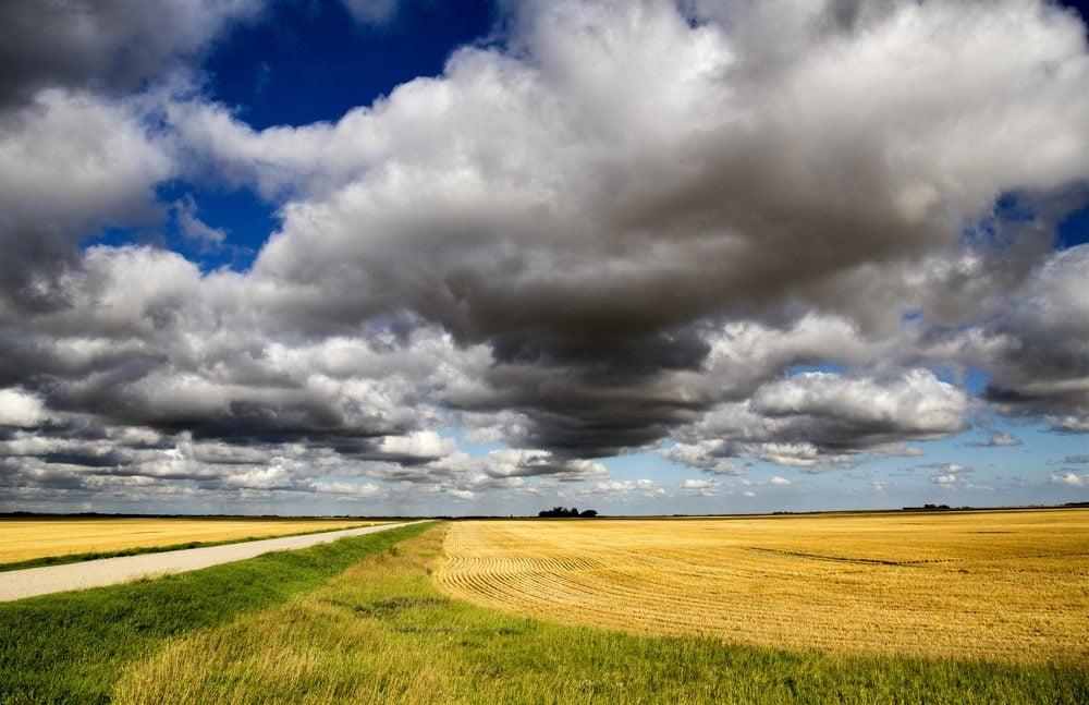 Canadian prairies_ What to Do In Saskatchewan travel guide