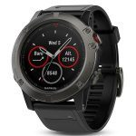 Father's day gifts for active dads, garmin watch