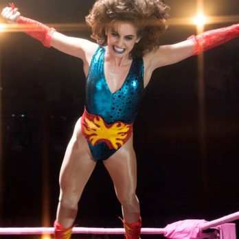 The One Exercise Actress Alison Brie Stopped Doing To Prep For GLOW
