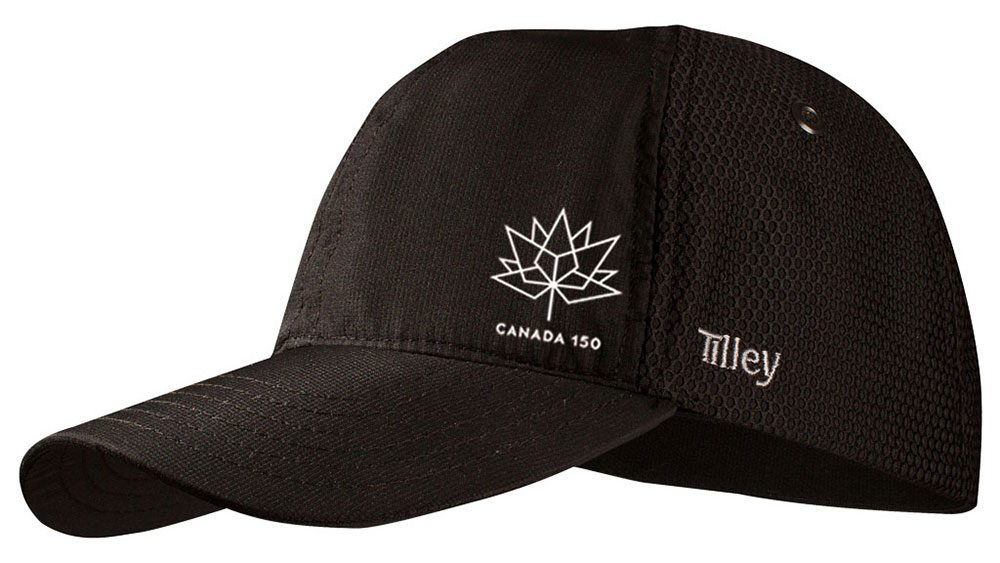 Canadiana gear Tilley 150 cap