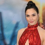 Gal Gado Instagram, Gal Gadot at the Wonder Woman premier