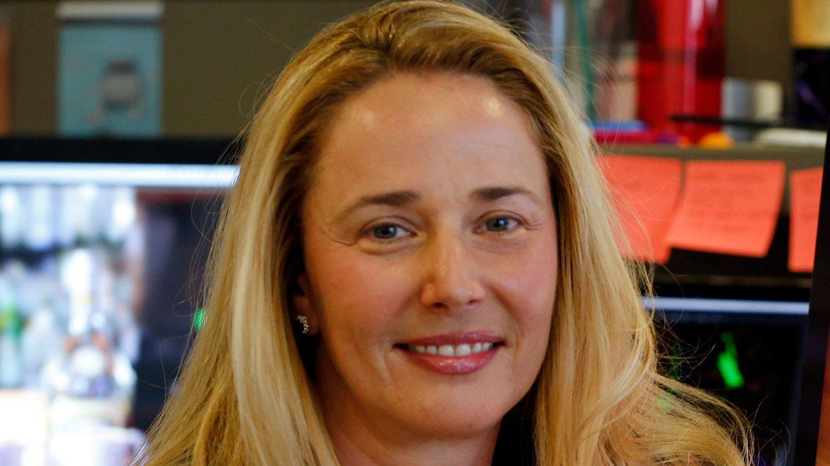 well-being, Lorna Borenstein head shot