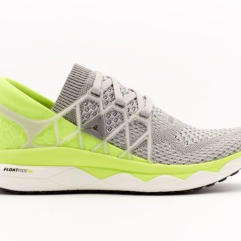 Behind The Shoe: The Reebok Floatride