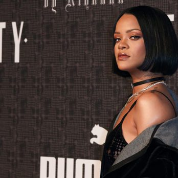 Don't Call Rihanna – Or Anyone Else – Thick