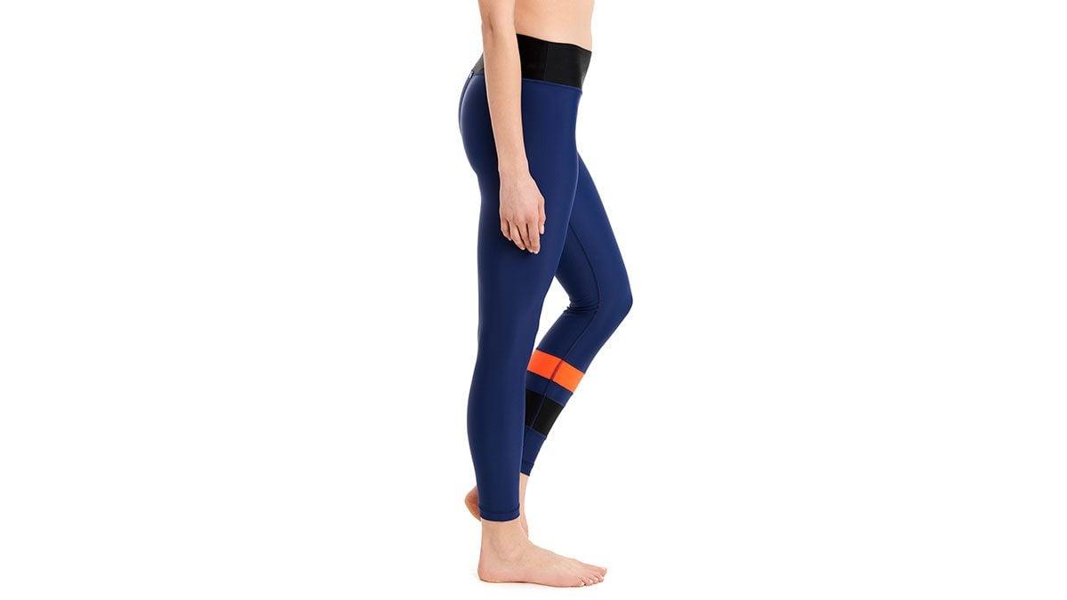summer fitness fashion 2017, lole leggings