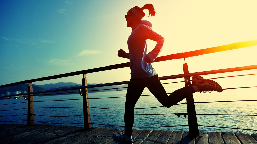 What Foods To Eat Before Running In The Morning