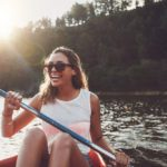 10 Things Healthy, Fit Women Do Every Day