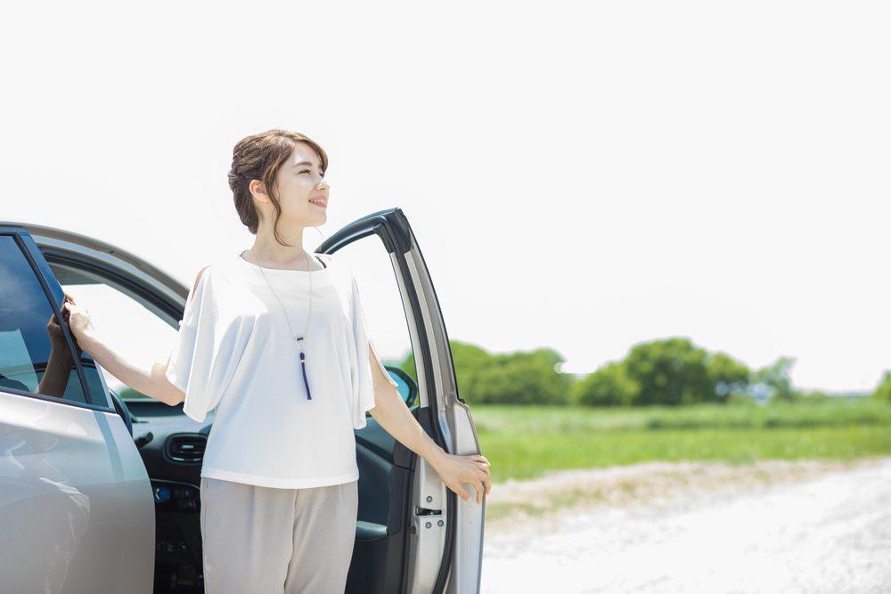 La conduite automatique est bien plus facile et moins stressante
