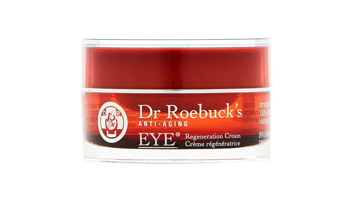 skin savers, dr roebucks antiaging eye