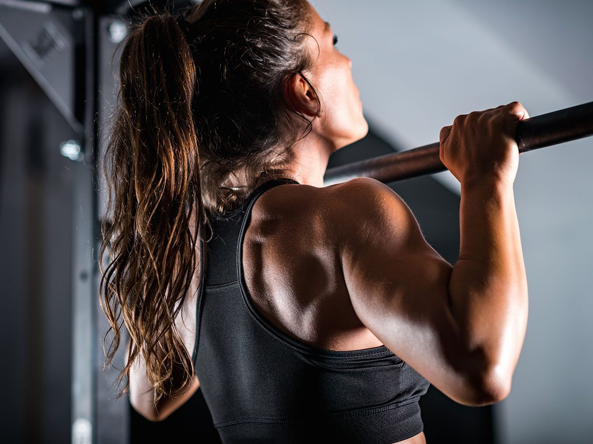 4 Strength Training Tips Every Woman Needs to Know