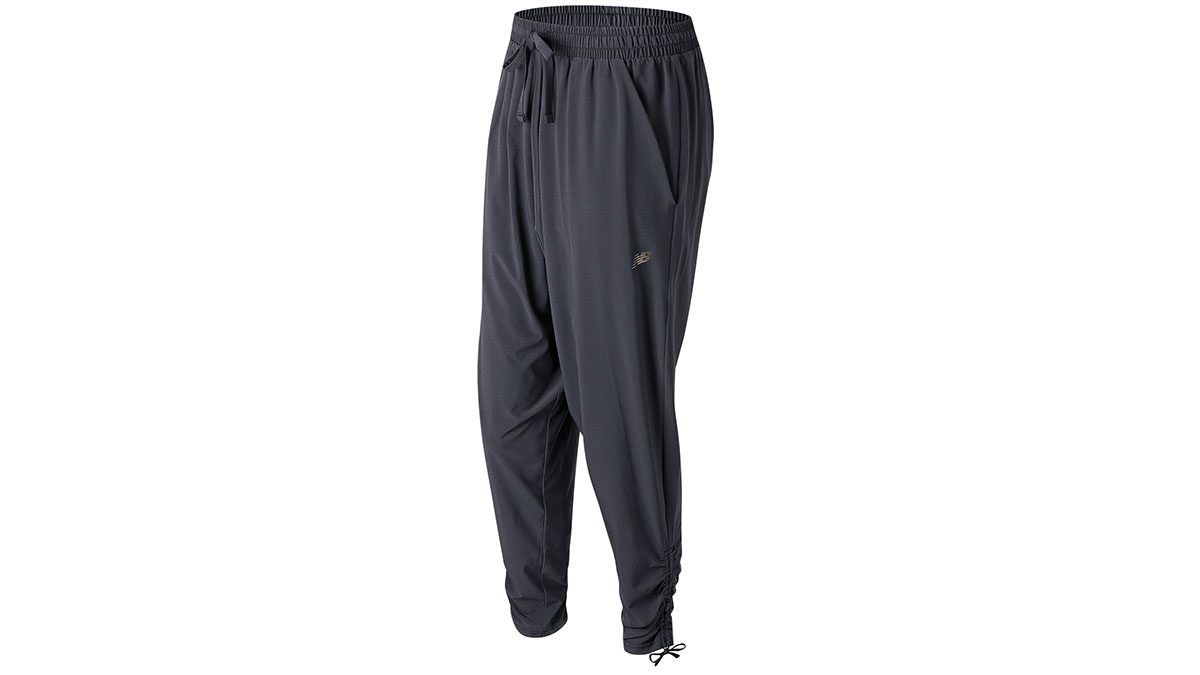 stylish weekend joggers
