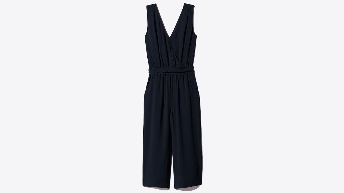 stylish weekend jumpsuit