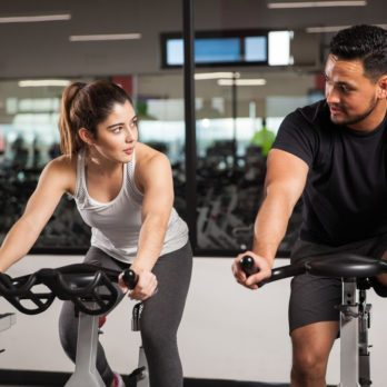 Workout Meetings: Would You Ever Work Out With Your Boss?