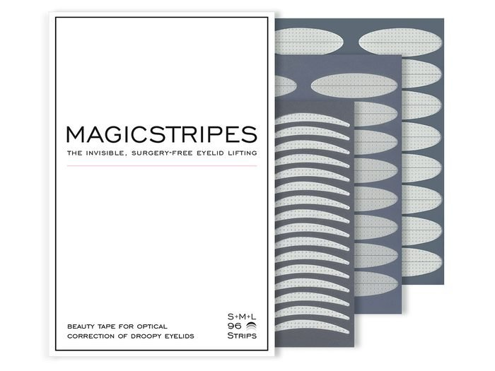 Beauty Filter Magicstripes