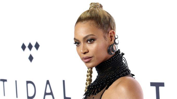 Beyoncé Post-Baby Body