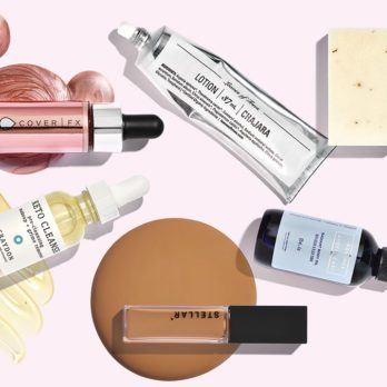 Ingrie's Faves: The Best of the Best Canadian Beauty Brands