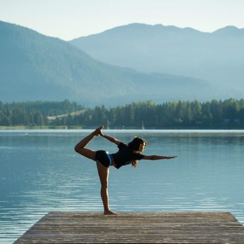 Just So You Know, Whistler Is The Wellness Capital of Canada