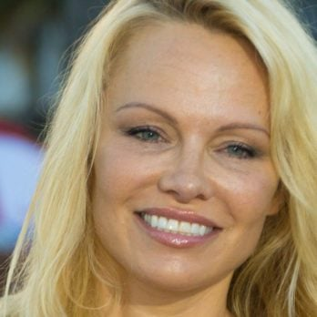 Pamela Anderson's Not Going Vegan, After All