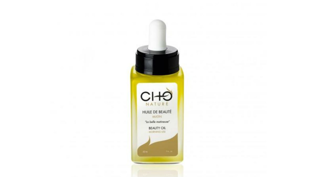 CHO Morning OIl