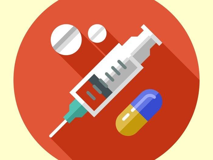 Diabetes can lead to vitamin B12 deficiency