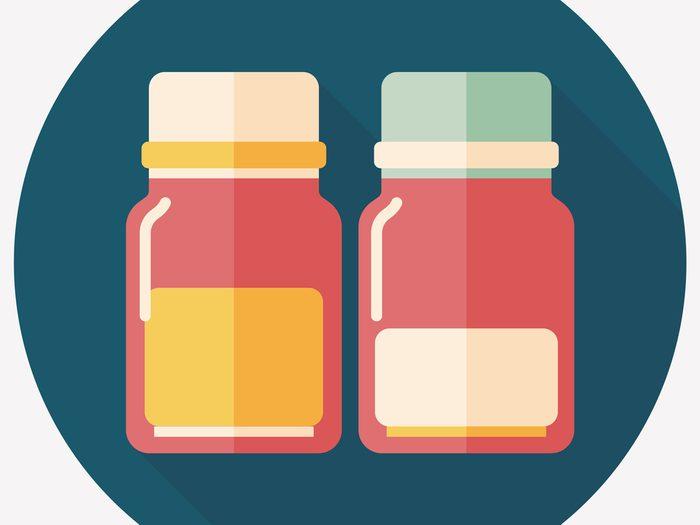 Heartburn medication can lead to vitamin B12 deficiency
