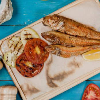 Three Steps To A Healthier Barbecue