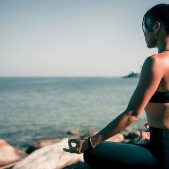 Yes, You Can Chill Out And Be Mindful