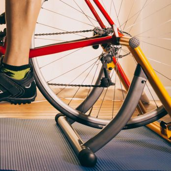 Cycling Training – This Ain't Your Typical Spin Class