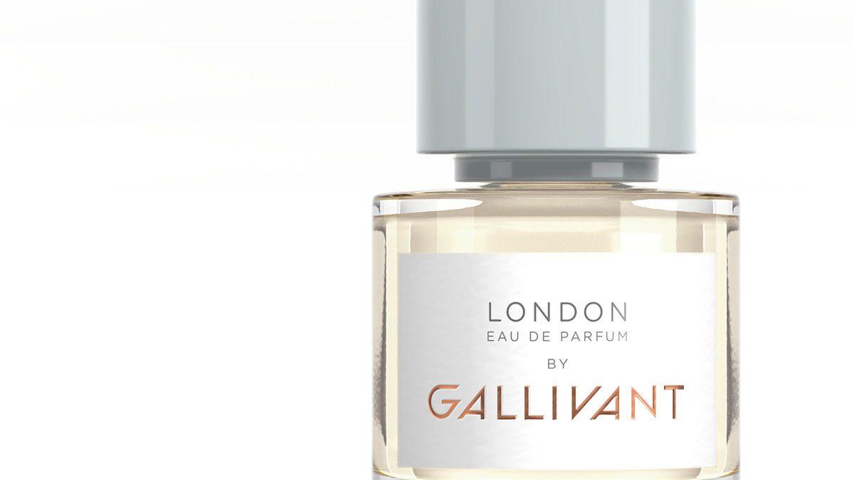 summer perfume 2017, Gallivant London