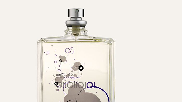 summer perfume 2017, Molecule
