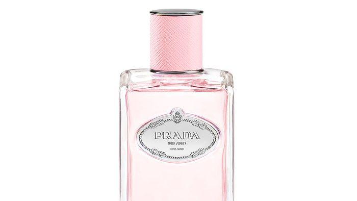 summer perfume 2017, Prada Rose