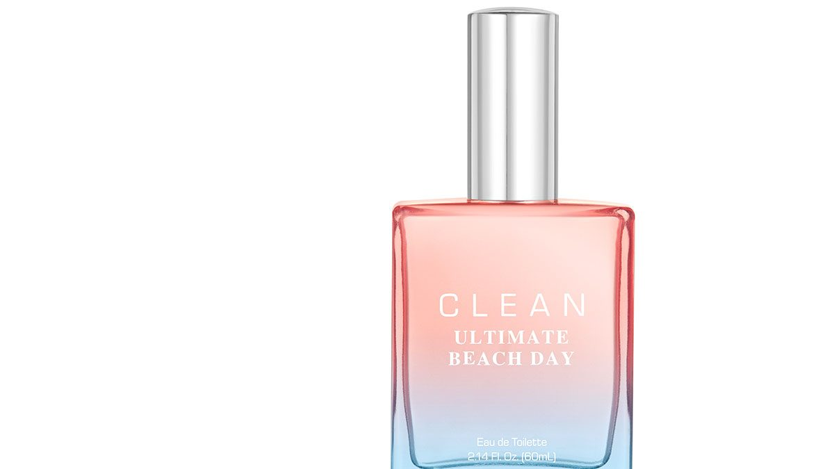 summer perfume 2017, Clean Ultimate Beach Day