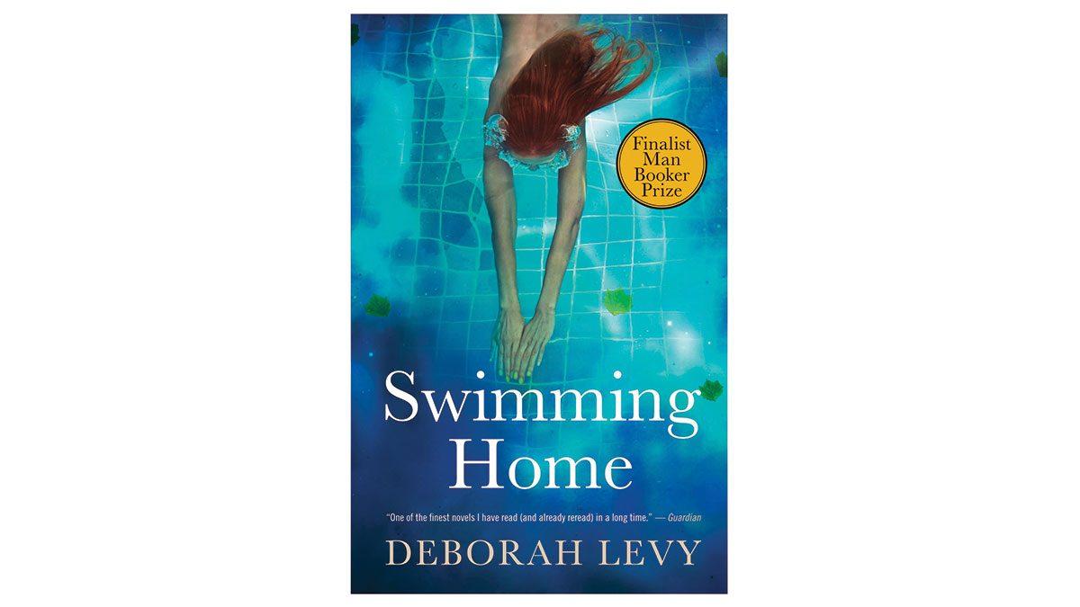 summer reading picks camilla gibb, swimming home cover