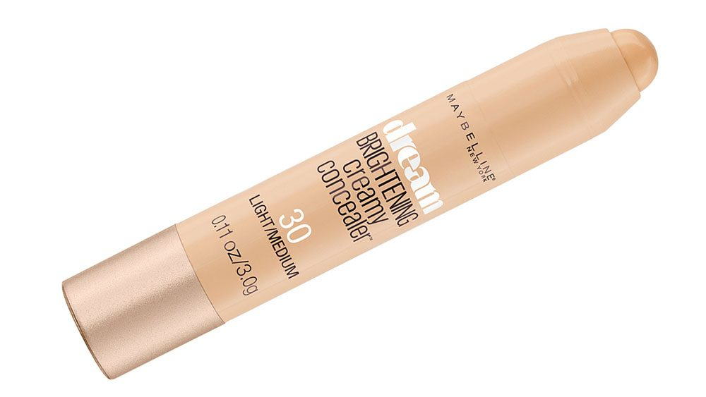 under eye circles, maybelline concealer