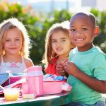 Bridging the Nutritional Gaps in Your Child's Diet