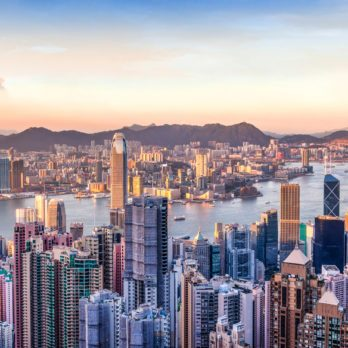6 Reasons Why Hong Kong Should Be Your Next Wellness Getaway