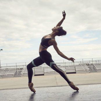 6 Life-Mastering Skills From Prima Ballerina Misty Copeland