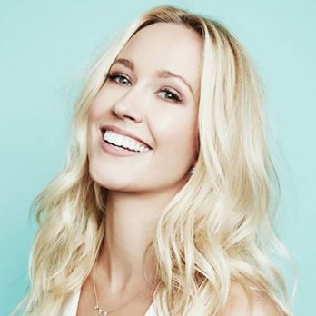 In A Bad Mood? Work Out, Says Actress Anna Camp