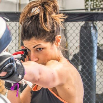 The 5 Most Effective Boxing Moves For Women