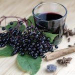 The Right Way to Eat Elderberries