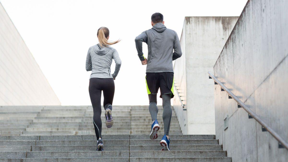 healthy apps Nike Run Club