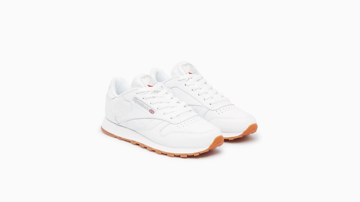 new shoes reebok classics