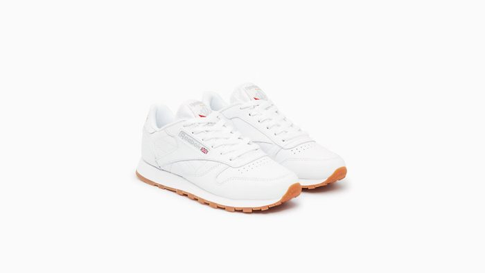 new shoes reebok classics