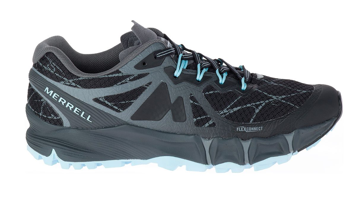 new shoes merrell agility peak