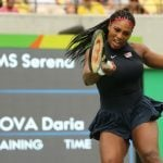 The One Thing Serena Williams Won't Give Up During Her Pregnancy
