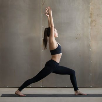 Stretching For Stiffness: This Yoga Flow Will Loosen You Up