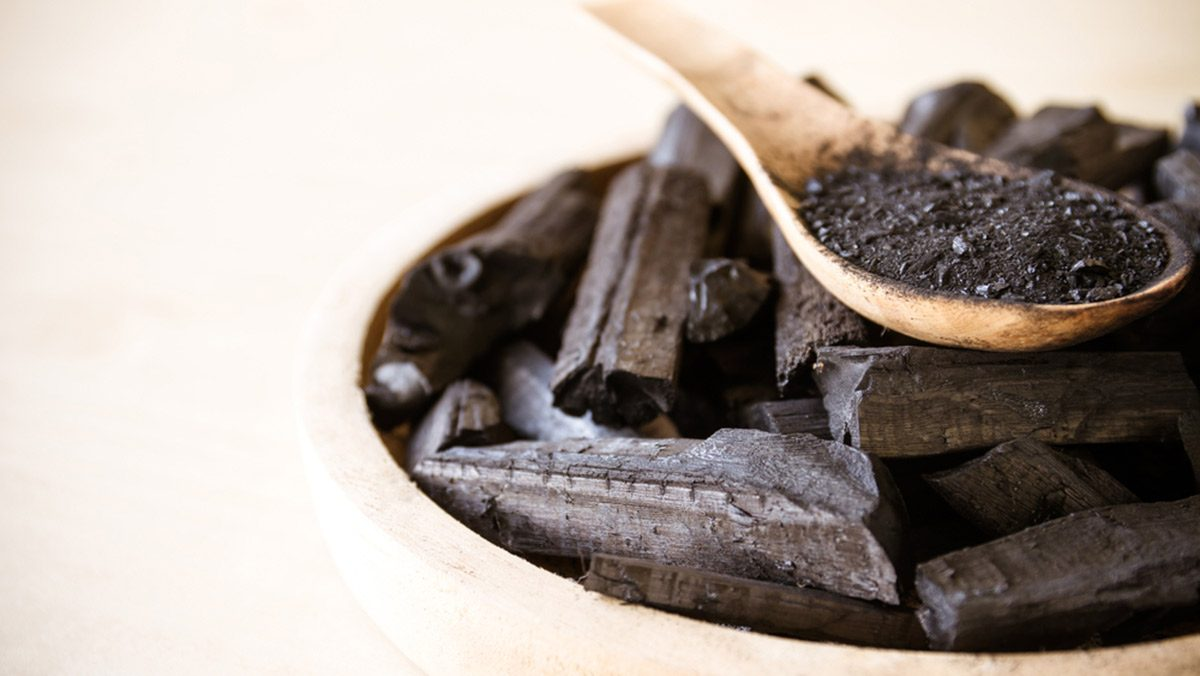 activated charcoal uses, charcoal powder