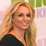 Britney Spears Workout, Britney Spears on the red carpet