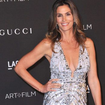 What Is Cindy Crawford's Secret For Not Aging?