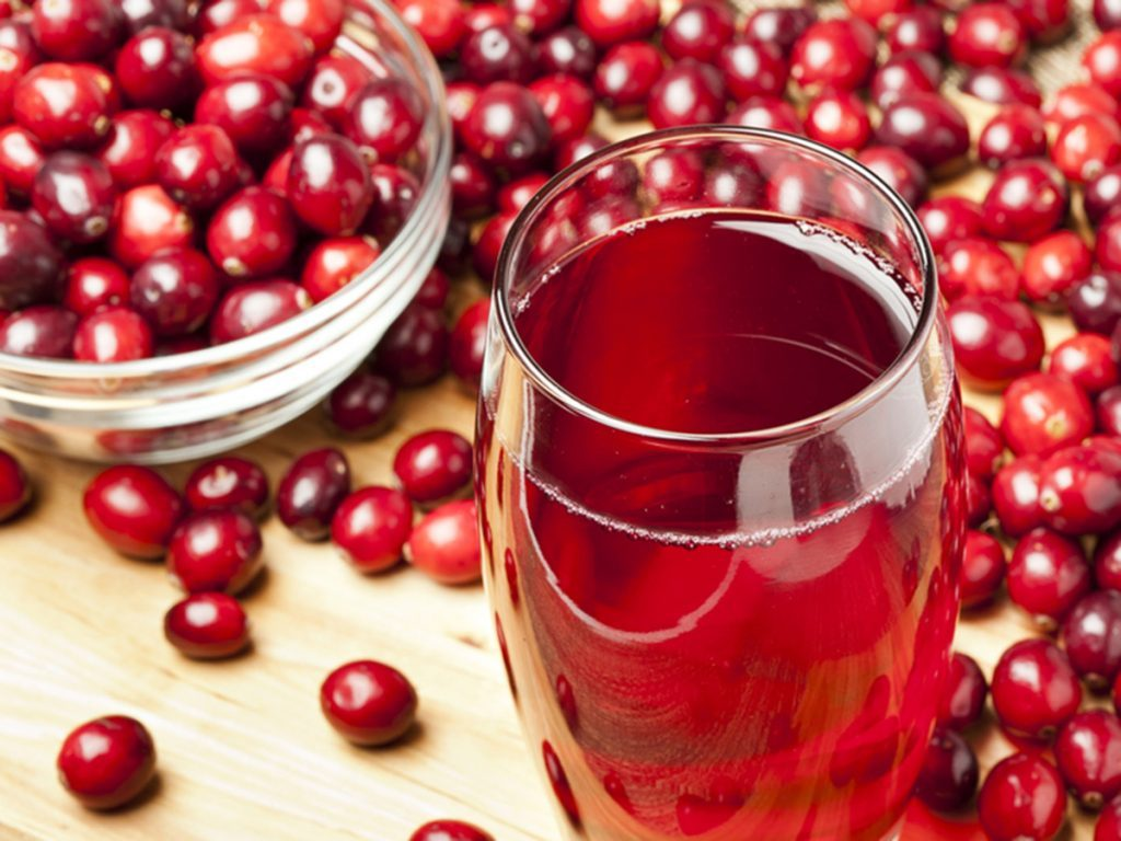 Does Cranberry Juice Really Help When You Have a UTI